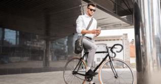 Bijtelling lease fiets